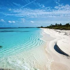 My kinda beach