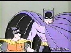 Batman (4 out of 5 stars)