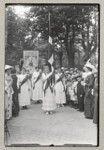 Kvindeoptog, 1915