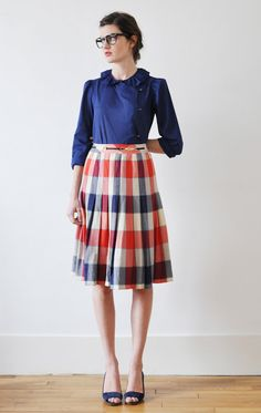 adore this skirt
