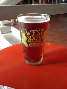 #132 - West 6th Brewing - Lexington, KY