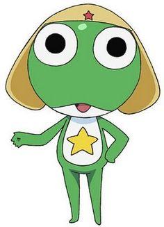 sgt.+frog  KERORO GUNSOU!!!!