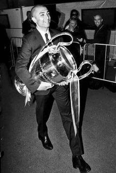 Chelsea - Legend player, Legend Boss! - 2012 Winner!