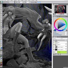 1000 Images About Wacom Intuos On Pinterest Wacom Intuos Corel Painter And Free Drawing Software
