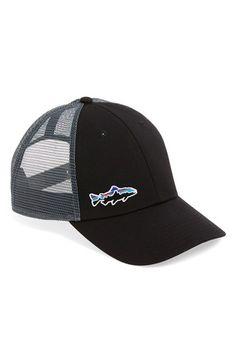 Patagonia  Fitz Roy  Trucker Hat Ropa De Pesca 8432a1b4f76