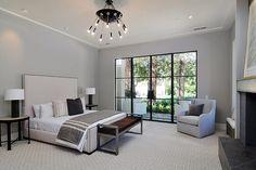 Los tonos son neutros para que muchas personas se puedan imaginar vivir en la casa. | Galería de fotos 2 de 9 | AD MX
