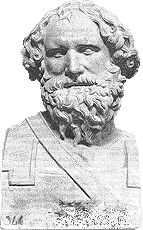 Archimedes of Syracuse (c.287 BC - c. 212 BC) was an ancient Greek mathematician, physicist and engineer.