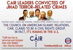 FBI CAVES to terror-tied CAIR's demands, SCRUBS anti-terror site of Islam and jihad | Pamela Geller
