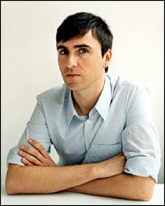 Raf Simons, fashion designer