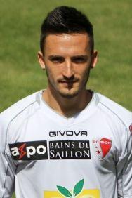 Florian Berisha