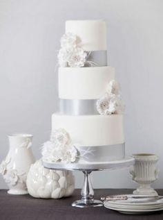 bolo bodas de prata - Pesquisa Google
