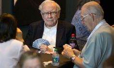 Why I missed the boat on Google' Warren Buffett says he underestimated tech giant