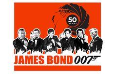 Best James Bond Ever: Top 3