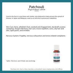 patchouli essential oil http://www.simplyaroma.com/tiffiney simply aroma essential oils