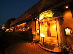 【シェ・プルミエ】町田/フレンチ/コース料理充実、個室有り<個室><おむつ替えシート><ハイチェア・食器><ベビーカー><離乳食・ミルク用お湯>