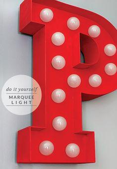 marquee diy jamiepate heidiswapp hsmarqueelove With ac moore marquee letters