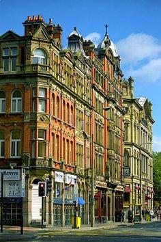 Destinations - City Council- Liverpool