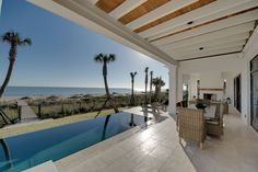 Beautiful Jax Beach home designed by KMH Design