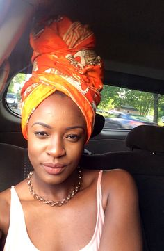 Turbanista - Blog dedicated to the Art of Turban~African Prints, African women dresses, African fashion styles, African clothing, Nigerian style, Ghanaian fashion ~DKK