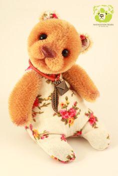 Jill by Wayneston Bears