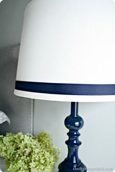 lamps lampshades projects on pinterest lampshades lamp shades and. Black Bedroom Furniture Sets. Home Design Ideas