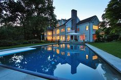 Round Hill Manor: 85 Round Hill Rd, Armonk.
