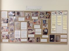 Our Rock Inquiry documentation board display! Created with the support of the students! Inquiry places students' questions and ideas, r. Kindergarten Inquiry, Full Day Kindergarten, Inquiry Based Learning, Project Based Learning, Early Learning, Reggio Inspired Classrooms, Reggio Classroom, Classroom Setup, Future Classroom