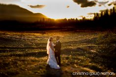 We do custom Calgary wedding photography packages for Calgary, Canmore and Banff wedding coverage. Wedding Photography Pricing, Wedding Photography Packages, Wedding Portraits, Wedding Photos, Rocky Mountains, Calgary, Groom, Bride, Sunset