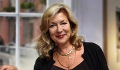 Carol Drinkwater best known for her award-winning portrayal of Helen Herriot (née Alderson) in the television adaptation of the James Herriot books All Creatures Great and Small. #BBC #Carol_Drinkwater #Helen #Herriot #Carol #Busty #Anglo #Irish #Mature #Boobs #Great #Small #Creatures #TV