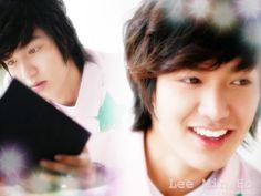 Creative ART: Korean Actor  Lee Min Ho 2009 for Brand Levi Strauss - Spring (Source:  ♥♥♥Aishiteru♥♥♥ )