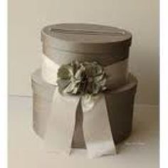Grey round money box google images