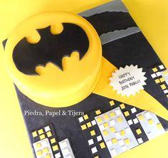 Batman Cake! WOW!