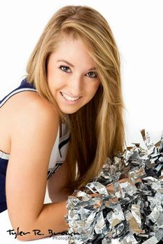 Cheerleading ides