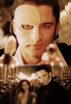 The Phantom Of The Opera,2004.