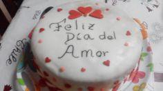 Torta Día San Valentín