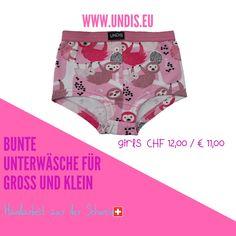 UNDIS   www.undis.eu  Die handgemachte Unterwäsche im Partnerlook für die ganze Familie! Lustige Motive bringen Freude in euren Alltag!  #handmade #geschenkidee #nachhaltig #plastikfrei #swissmade #love #kids #familie #mamablogger #photooftheday #lieblingsmensch #kindergarten #nähen #bunt #fashionblogger #fashionkids #österreich #deutschland #schweiz #tochterliebe #muttertochter #elternzeit #elternleben #Partnerlook #Vaterundsohn #lustig #bubenmama #elternglück #geschenketipp #trend via… Fashion Kids, Mama Blogger, Handmade Wedding Invitations, Underwear, Girls, Swimwear, Women, Funny Underwear, Father And Son