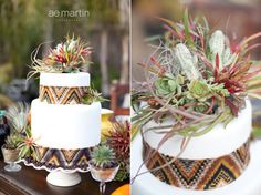 Natural, rustic and funky Southwestern bridal photo shoot. By, Ae Martin Photography, Thorne Artistry (hair, makeup and design) and Funky Floral