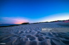 Sand dunes of Valdevaqueros, Tarifa | Andalusia, Spain | #stockphotos #gettyimages #print #travel