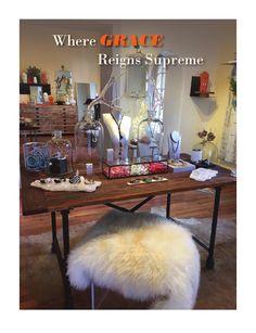 Where Grace Reigns Supreme