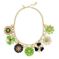 Kate Spade Park Necklace