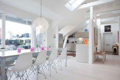 Beautiful Examples Of Scandinavian Interior Design 6
