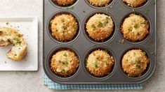 These biscuit bombs are stuffed with a cheesy chicken Alfredo and broccoli mixture and coated in bread crumbs and Parmesan for a delicious, dippable dinner or appetizer.