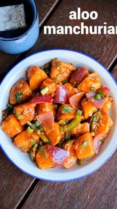 Puri Recipes, Chilli Recipes, Paneer Recipes, Veg Recipes, Vegetarian Recipes, Cooking Recipes, Manchurian Recipe Vegetarian, Recipies, Indo Chinese Recipes
