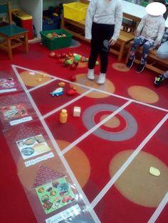 Ειρηνούλα: ΠΥΡΑΜΙΔΑ ΤΗΣ ΔΙΑΤΡΟΦΗΣ Play Spaces, Preschool Crafts, Children, Kids, Teaching, Activities, Games, Blog, Dresses