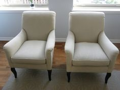 Philadelphia: Matching Chairs/Love Seat $750 - http://furnishlyst.com/listings/383376