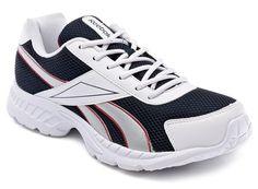 Reebok Acciomax LP Navy Blue. Mens Fashion Shoes 05975bc2f