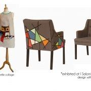 Colecţia Foliage | ThecraftLAB Chair, Furniture, Home Decor, Decoration Home, Room Decor, Home Furnishings, Chairs, Arredamento, Interior Decorating