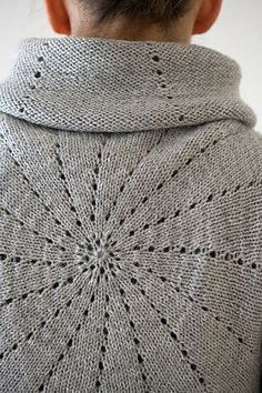 Ravelry: Version of MOONSTITCHES's Windrad - free pattern by drops