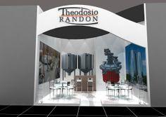 Theodosio Randon - Interplast 2014