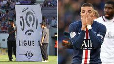 French League 1 Season Cancelled Over Coronavirus — ODU News French League, Latest News Updates, Paris Saint, Football Match, News Health, Saint Germain, Psg, New Tricks, Fc Barcelona